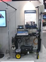soundcart at NAB 2012